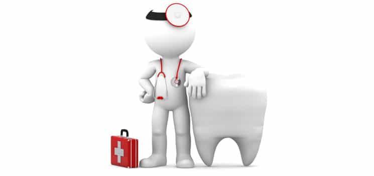 Dental emergency 1